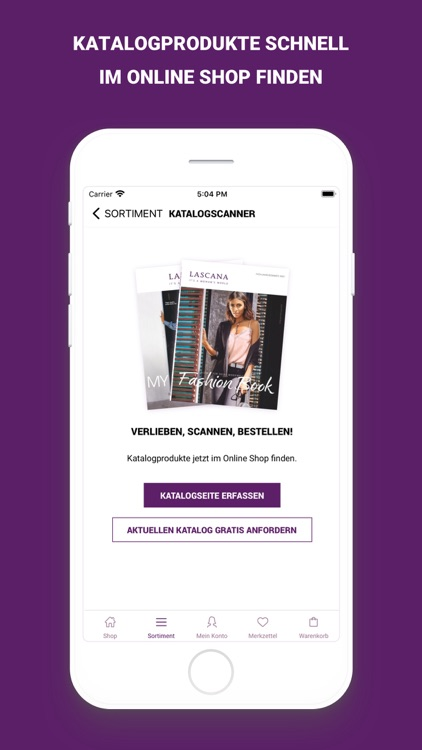 LASCANA - Bademode & Shopping screenshot-3