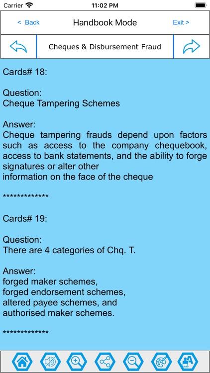 Finance Anti- Fraud Techniques screenshot-7