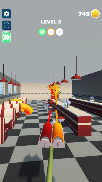 Snack Shooter screenshot 7