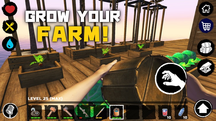 Survival & Craft: Multiplayer screenshot-3