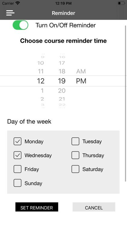 Business Plan Startup Guide screenshot-4
