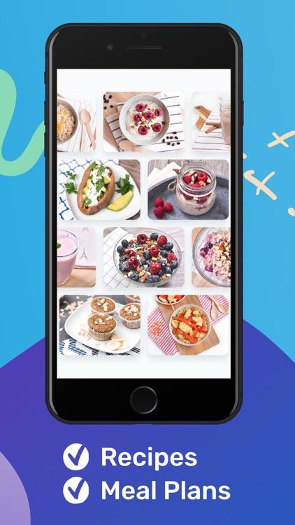 YAZIO Fasting & Food Tracker