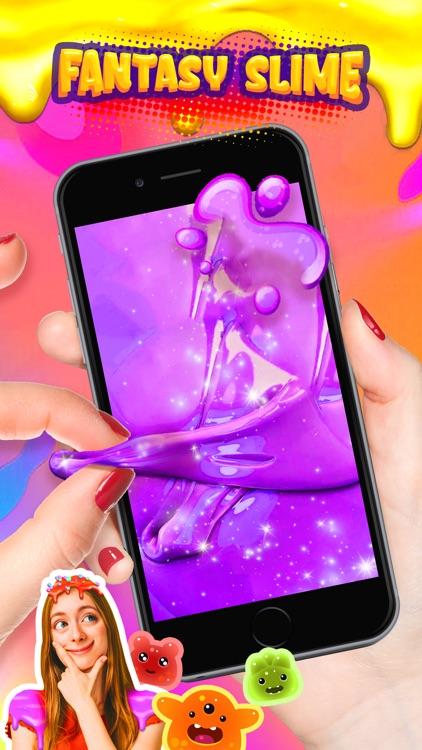 ASMR Slime & AntiStress Toys screenshot-3