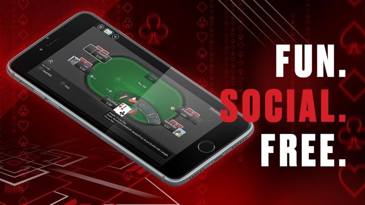 PokerStars Play Money Poker screenshot-4
