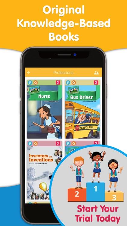 Premium Library of Kids Books screenshot-7