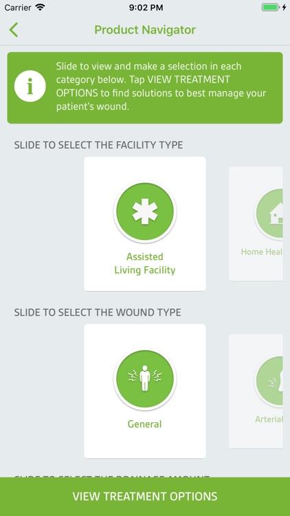 iOn HEALING screenshot-4