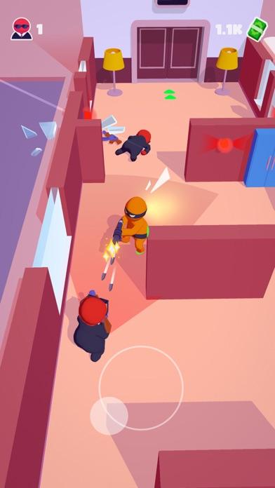Stealth Master: Assassin Ninja screenshot 1