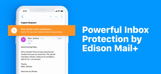 Email - Edison Mail on the App Store