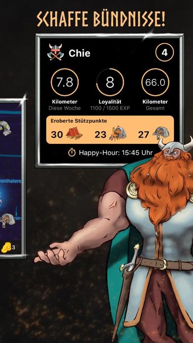 Mukana - Battle of AsgardScreenshot von 2