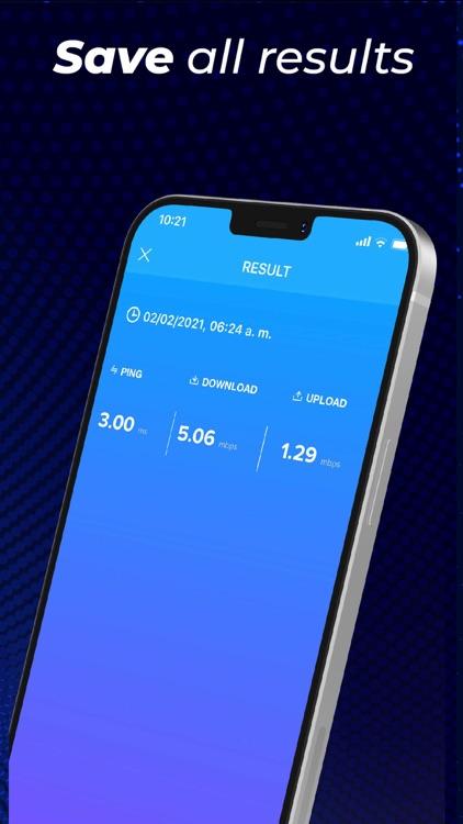 Wifi Analizer Signal Strength screenshot-3