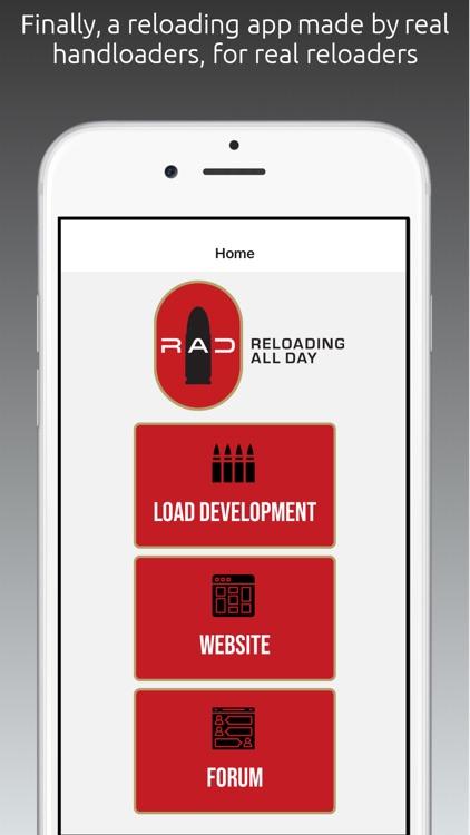 RAD Development