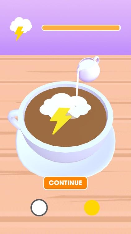 Latte Shop