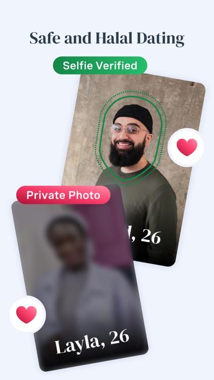muzmatch: Arab & Muslim dating screenshot-4