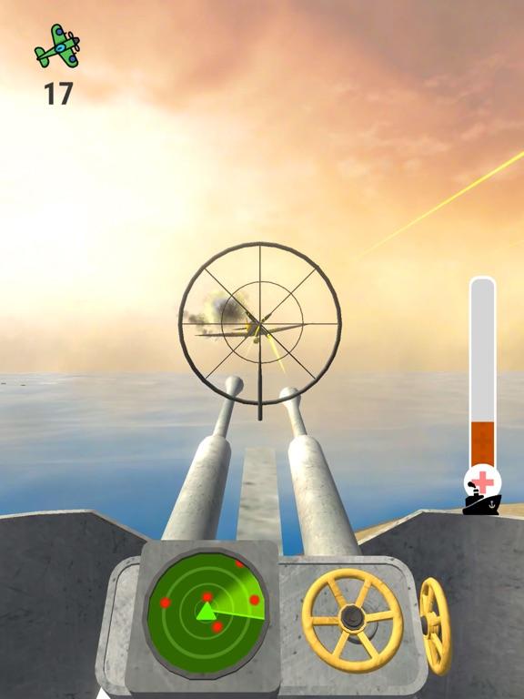 Anti Aircraft 3D screenshot 11