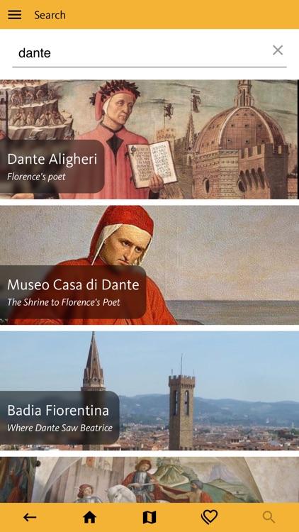 Florence Art & Culture screenshot-9