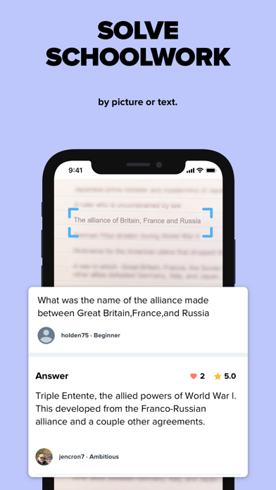 Brainly – Homework Help App wiki review and how to guide