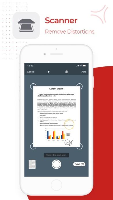 PDF Export Pro - Editor & Scan screenshot four