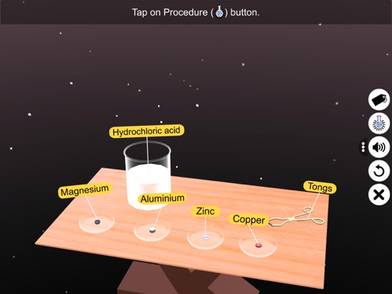 Chemical Property - Acid screenshot 8