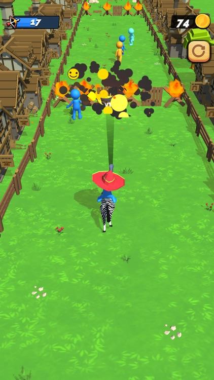 Archer Warrior screenshot-6