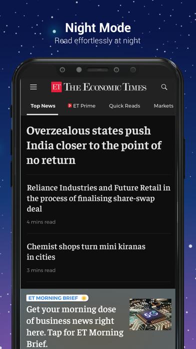 The Economic Timesのおすすめ画像7