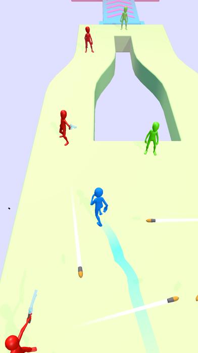 Slow Mo Shooter screenshot 2