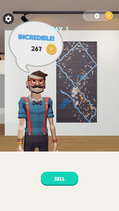 Spin Art! screenshot 2
