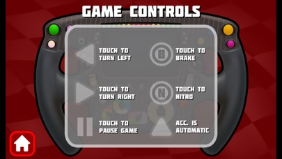 Nitro Car Racing 2 Lite screenshot 8