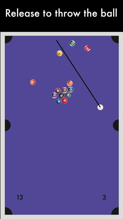 Billiard Wear - Watch Game