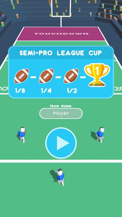 Ultimate Team! screenshot 1