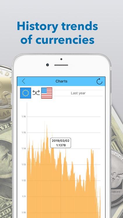 Currency converter ² screenshot-4