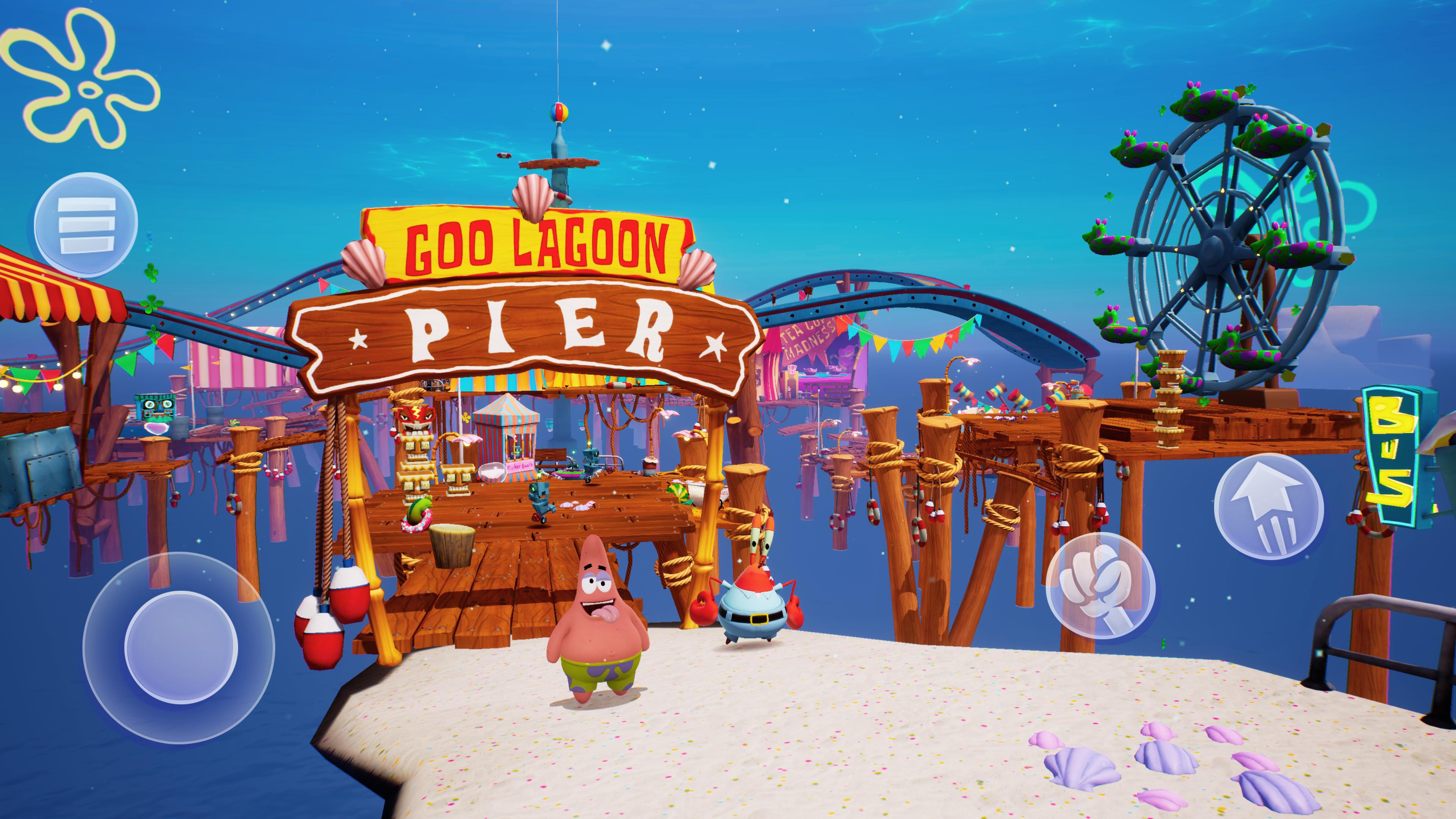 SpongeBob SquarePants screenshot 16