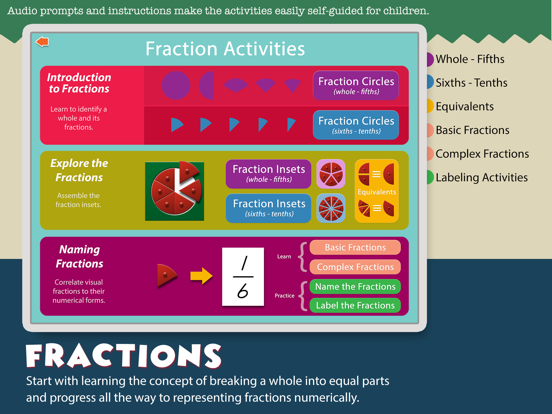 Montessori Math School Edition screenshot 11