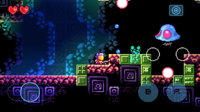 Скриншот №1 к Access Code Zero