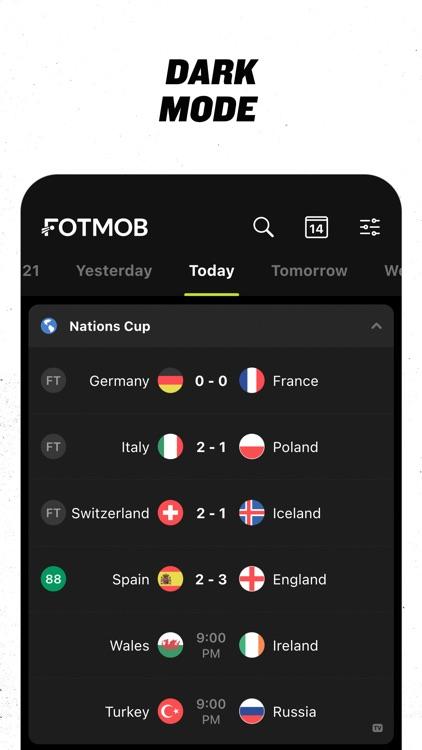 FotMob - Soccer Live Scores screenshot-7