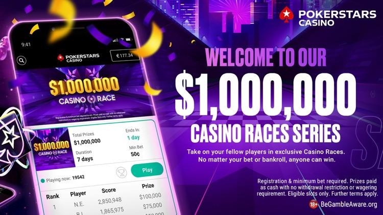 PokerStars Casino Slots Online screenshot-4