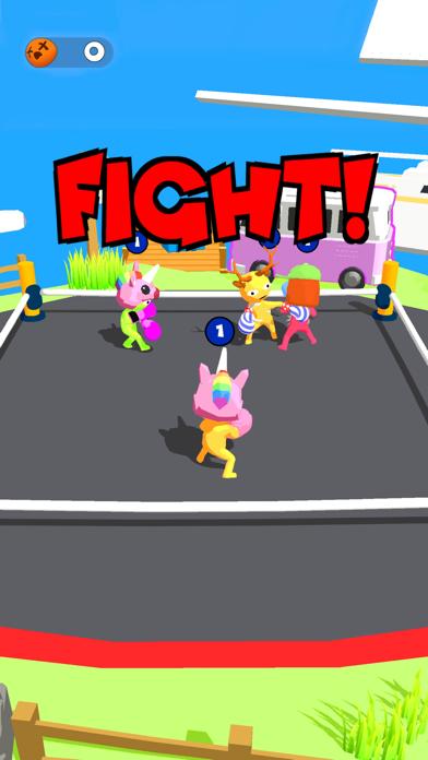 ギャングボクシングアリーナ:棒人間ファイトのおすすめ画像1