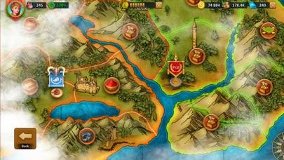 Rise of the Roman Empire screenshot 8