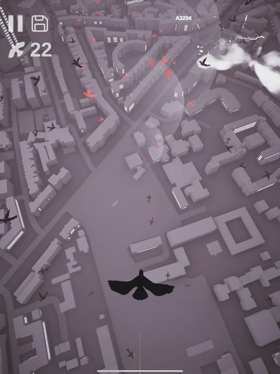 Pigeon: A Love Story screenshot 16