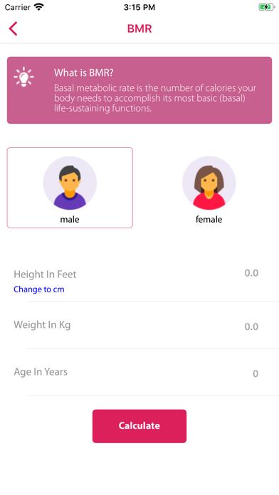 Health & Beauty 24x7 screenshot 1