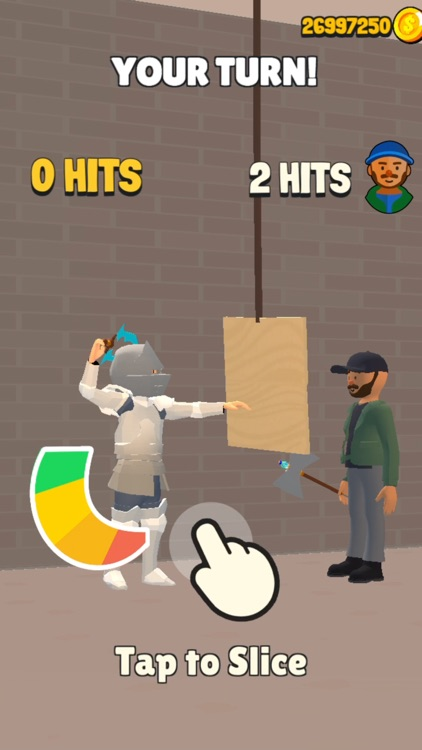 Blade Forge 3D screenshot-4