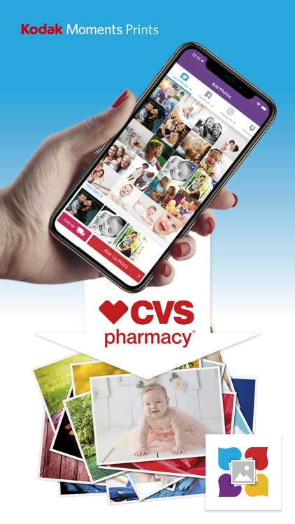 Photo Prints Now: CVS Photo