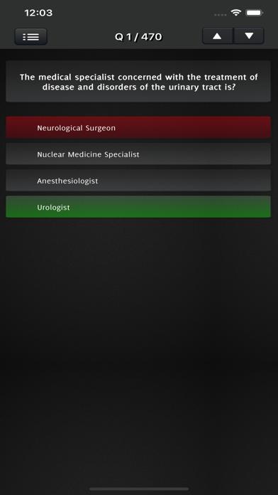 Medical Assistant Exam Prep - screenshot 3