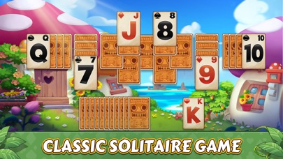 Solitaire - Island Adventure free Coins and Gold hack
