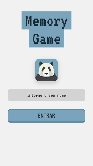 Coolest memory game Screenshot