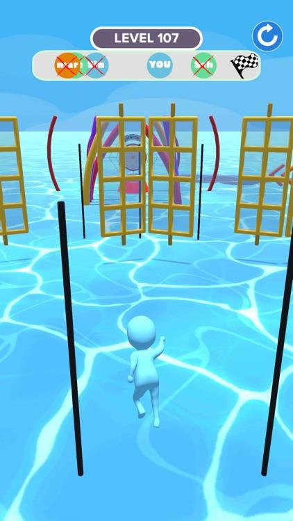 Pole Jumper 3D! screenshot-6
