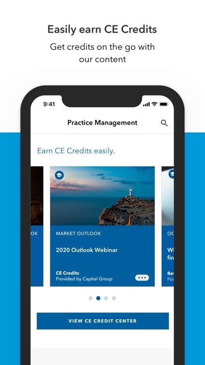 Capital Group Pro screenshot-4