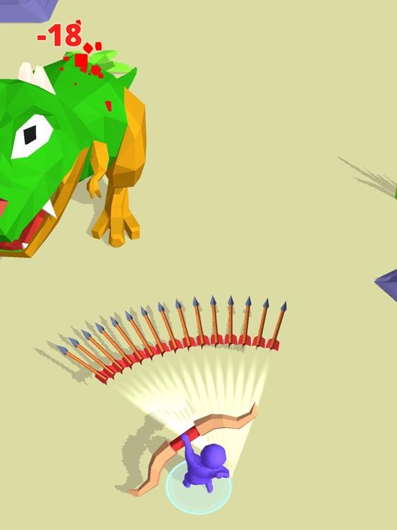 Big Hunter 3D screenshot 11
