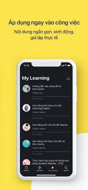 Edumall - Học online dễ dàng