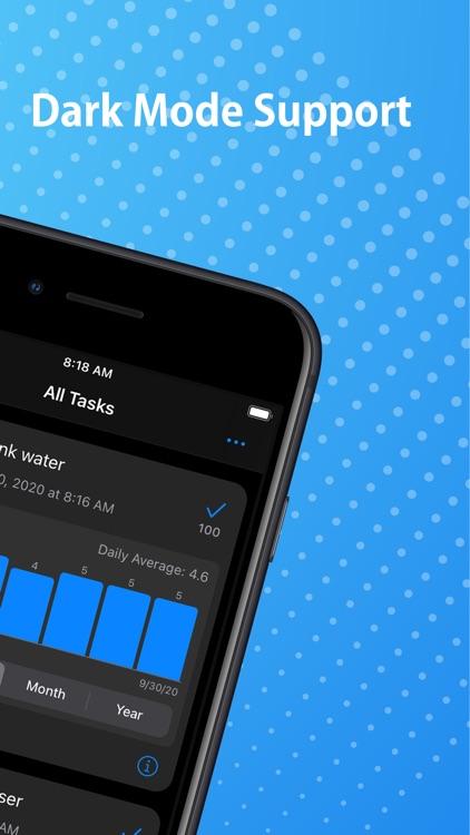 Task Timer - Task Management screenshot-4