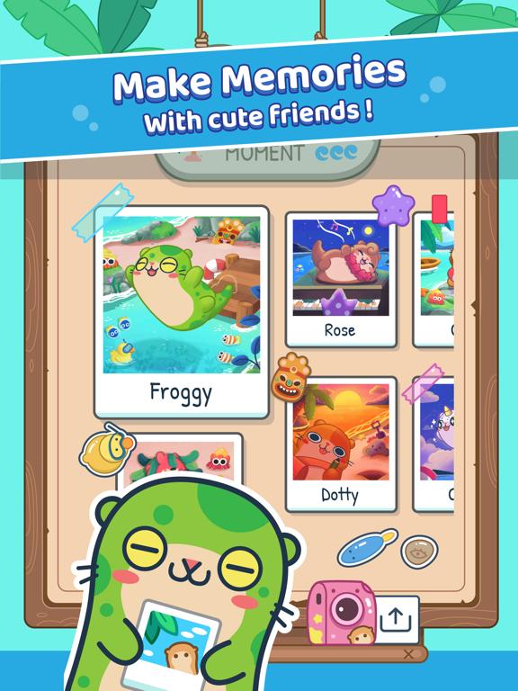 Otter Ocean - Treasure Hunt screenshot 9